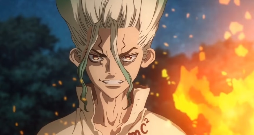 Dr. Stone Chapter 169 Release Date, Spoilers, Raw Scans Leaked Online!