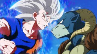 [NEW] Dragon Ball Super Chapter 65 Spoilers: Ultra Instinct Goku Hakais Moro? Vegeta Vs Moro Finale? Raw Scans, Release Date Leaked Online & More Updates