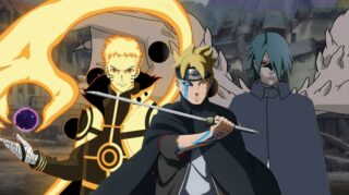 Spoilers and Raw Scan For Boruto Episode 168, Release, Recap, Storyline, and much more.