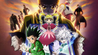 Hunter x Hunter Chapter 391 Official Release Date, Spoilers & What to Expect in Chapter 391