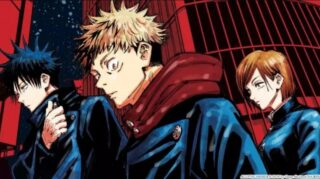 Spoilers and Raw Scan For Jujutsu Kaisen Episode 3, Release, Recap and Much More.