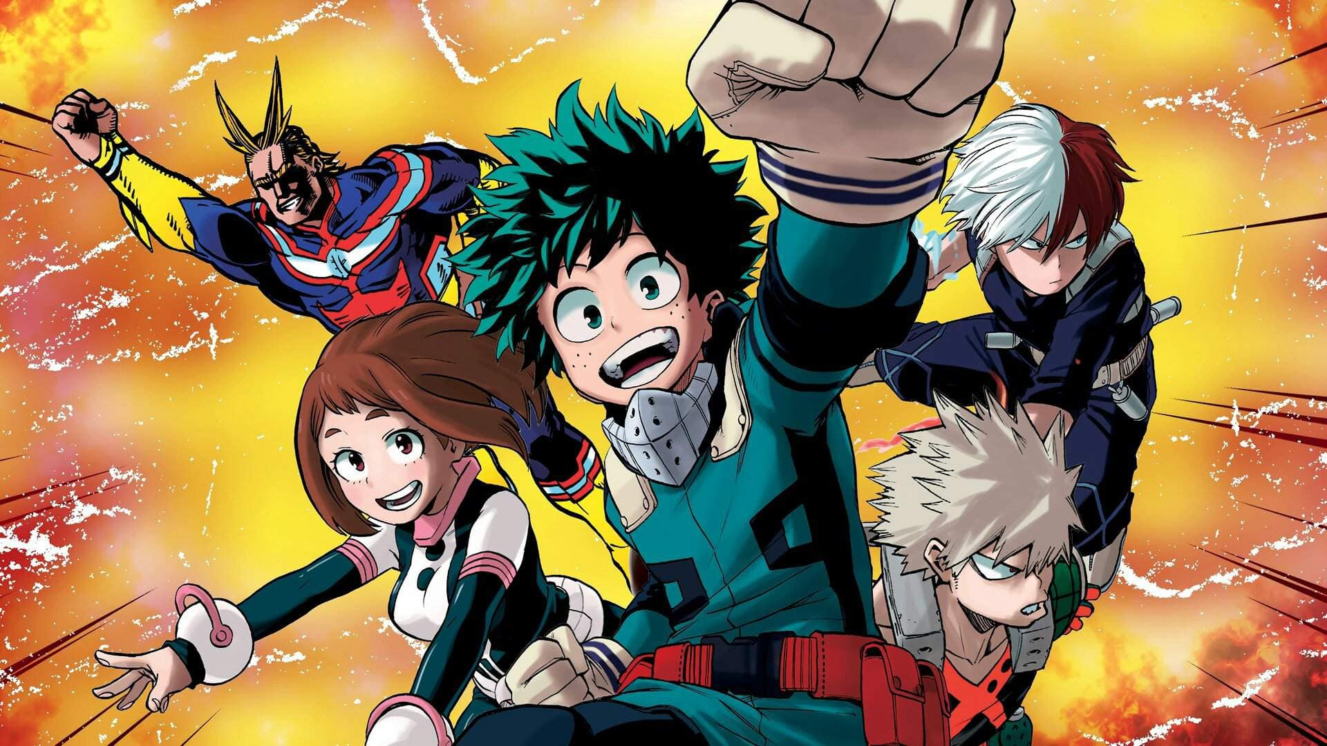 Release Delayed For Boku No My Hero Academia Chapter 289, Spoilers, Raw Scan, Release, and Much More.