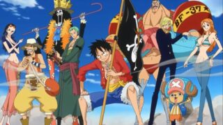 Spoilers for One Piece Chapter 994, Raw Scan, Release, leaks and much more.