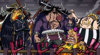 Release Delayed for One Piece Chapter 992, Check here the reason and new release date
