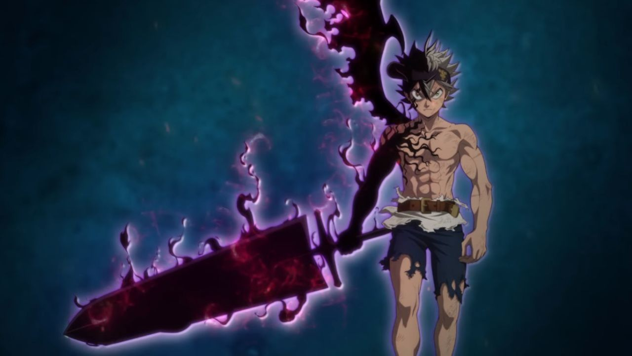Black Clover Share 'Big' News at Jump Festa