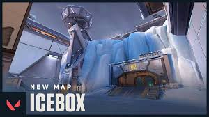 Some Bugs In New Valorant Map 'ICEBOX' Has A Plethora