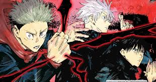 Spoilers & Raw Scan For Jujutsu Kaisen Episode 4, Release, and much more.