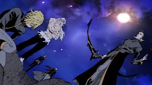New Leaks About Noblesse: Episode 3 release date, spoiler, and much more.