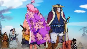 [New] Spoilers For One Piece Episode 945, Leaks And Other More Updates.