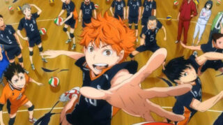 Spoilers and Raw Scan For Haikyuu!! Season 4 Episode 15, Cast, Release, and other more updates.