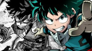 My Hero Academia Chapter 288 Raw Scans in English, Recap of My Hero Academia Chapter 287