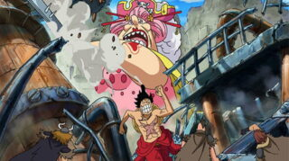 Spoilers and Everything about One Piece Episode 947, Release, about and much more.