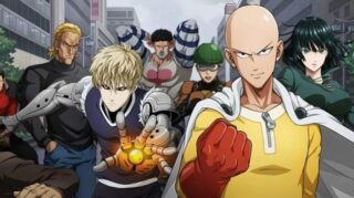 Spoilers and Raw Scan for One Punch Man Season 3 Release Date and much more.