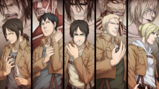 Raw Scan and Spoilers for Attack on Titan Chapter 134, Release, Recap and much more.