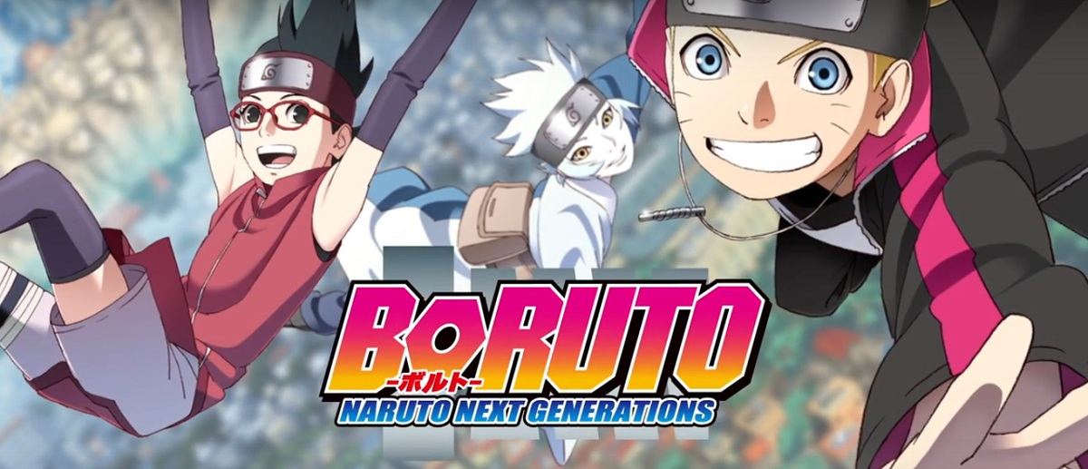 Release, Raw and Much More for Boruto Chapter 52: Naruto-Sasuke's varied powers revealed,