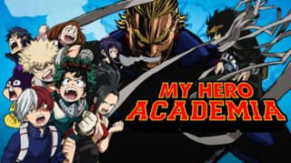 Spoilers and Release For My Hero Academia Chapter 292, Leaks, and much more.