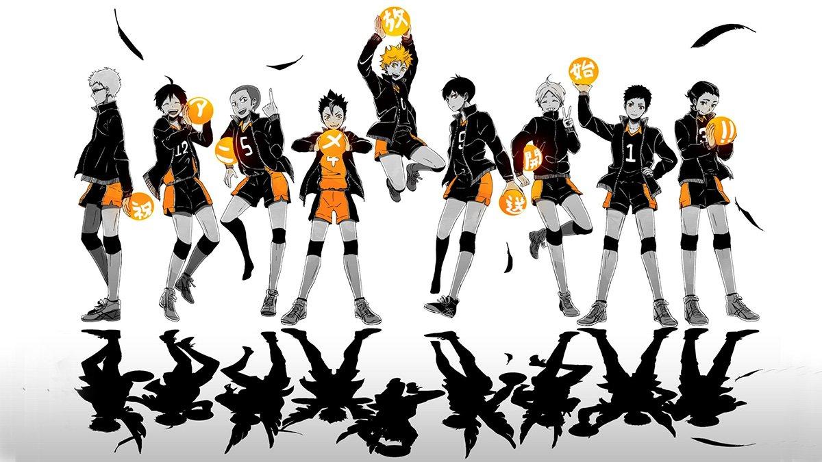 Haikyuu Season 4 Episode 22 Release Date, Spoilers, Storyline, Raw Scans Leaked Online!