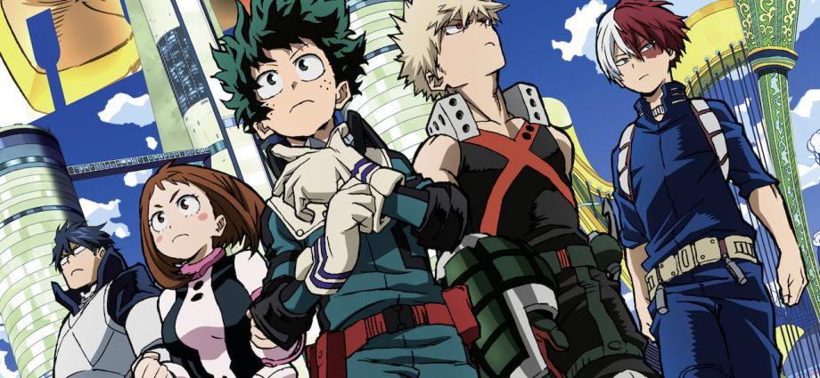Finally, Raw Scans for Boku no My Hero Academia Chapter 292 Leaked ONLINE, New Spoilers, Leaks, Storyline & Much More to Read