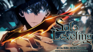 Spoilers for Solo Leveling Chapter 126 Release, Raw Scan, Leaks and much more.