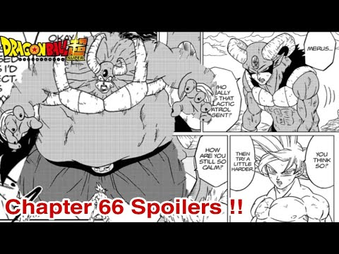 Dragon Ball Super Chapter 66 Title Summary Revealed And Much More Dc News