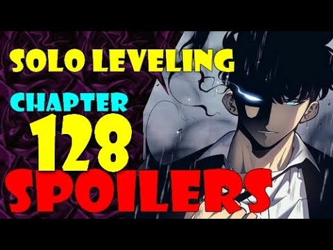 Release date for Solo Leveling Season 2 Chapter 128, leaks, and much more.