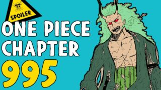 Spoilers and Release For One Piece Chapter 995, Raw and much more.