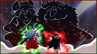 One Piece Chapter 995 spoilers revealed before final release