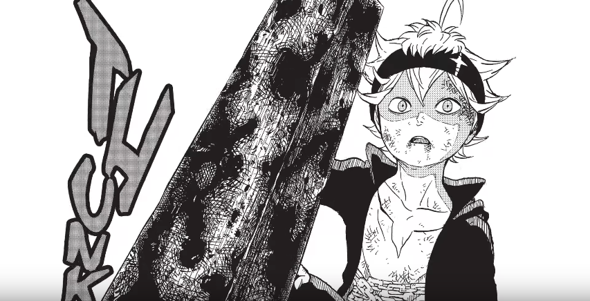 Spoilers and Raw Scan For Black Clover chapter 274, Release, Leaks and much more.