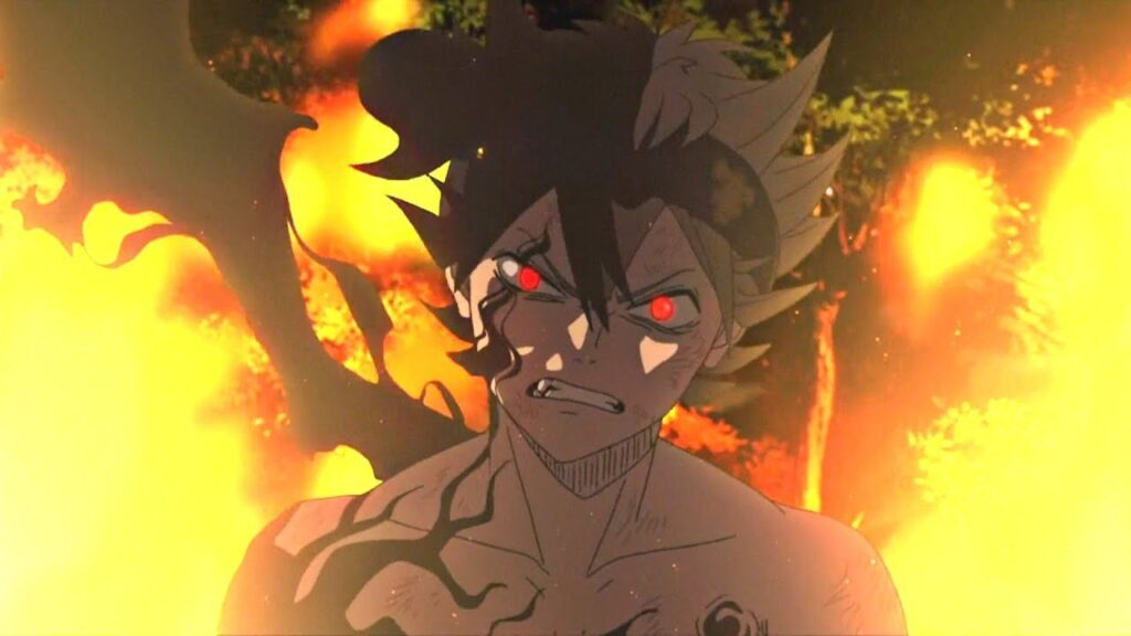 Spoilers and Release For Black Clover Chapter 273, leaks and much more.