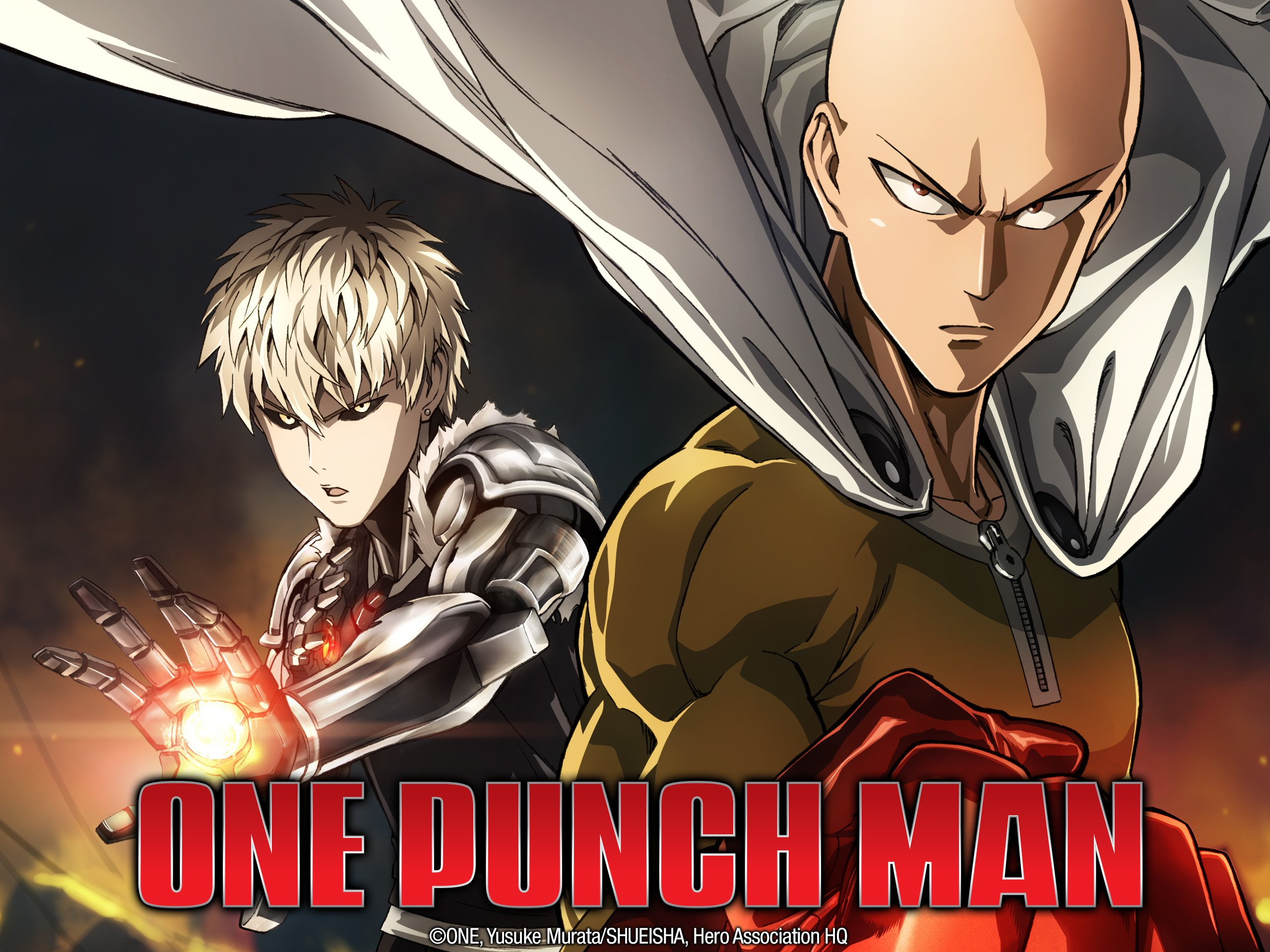New leaks and spoilers for One Punch Man Season 3, Release, Raw and much more.