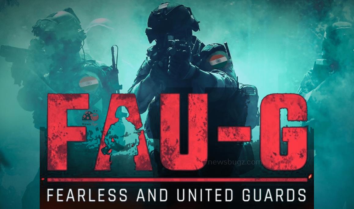 FAU-G Game Released Online | Full Version of FAUG Game | FAU-G Beats PUBG | FAU-G vs PUBG