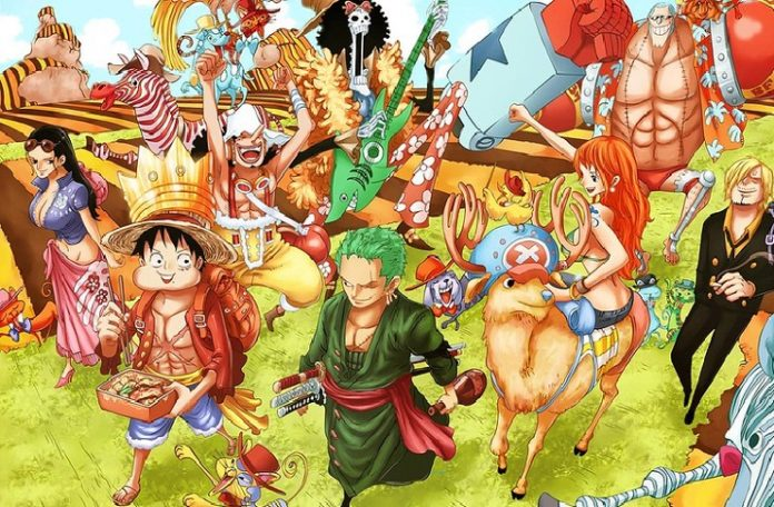 [NEW] One Piece Chapter 1002 Spoilers: Complete Battle Theory of Luffy vs Kaido on Onigashima Rooftop