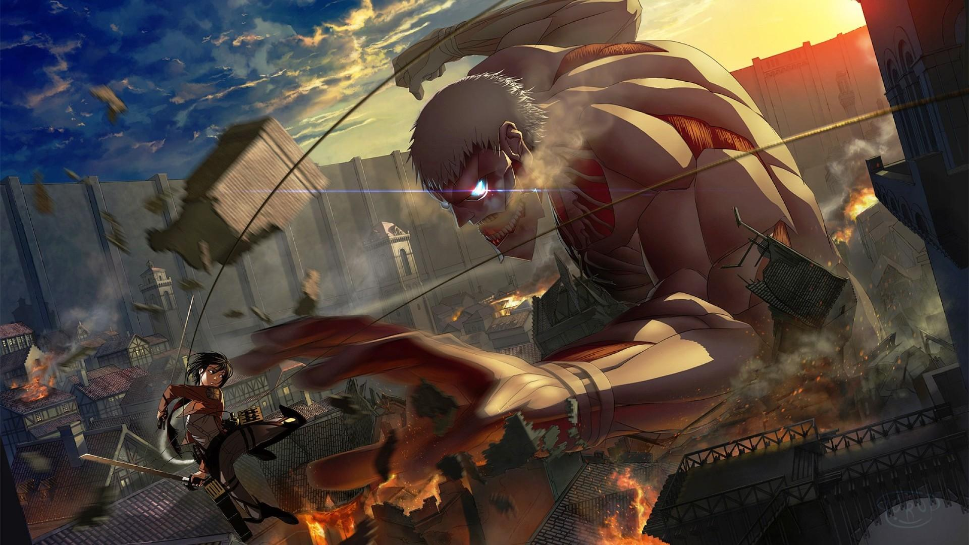 Watch Attack on Titan Season 4 Episode 7 Full Summaries, Raw Scans, Storyline, Preview & Much More Updates
