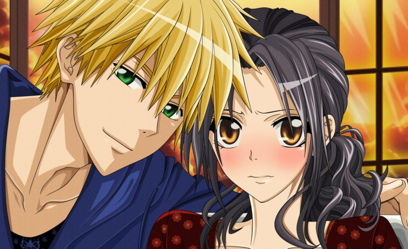 Kaichou wa Maid-sama Season 2 release date, Spoilers and much more.