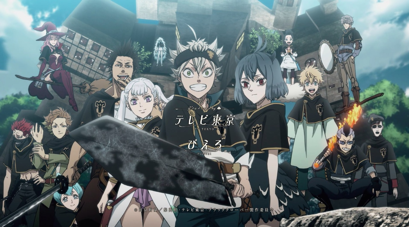 Black Clover Chapter 285 Spoilers Leaked Online, English Raw Scans, Preview, Plot, Summary and What to Expect in this Chapter